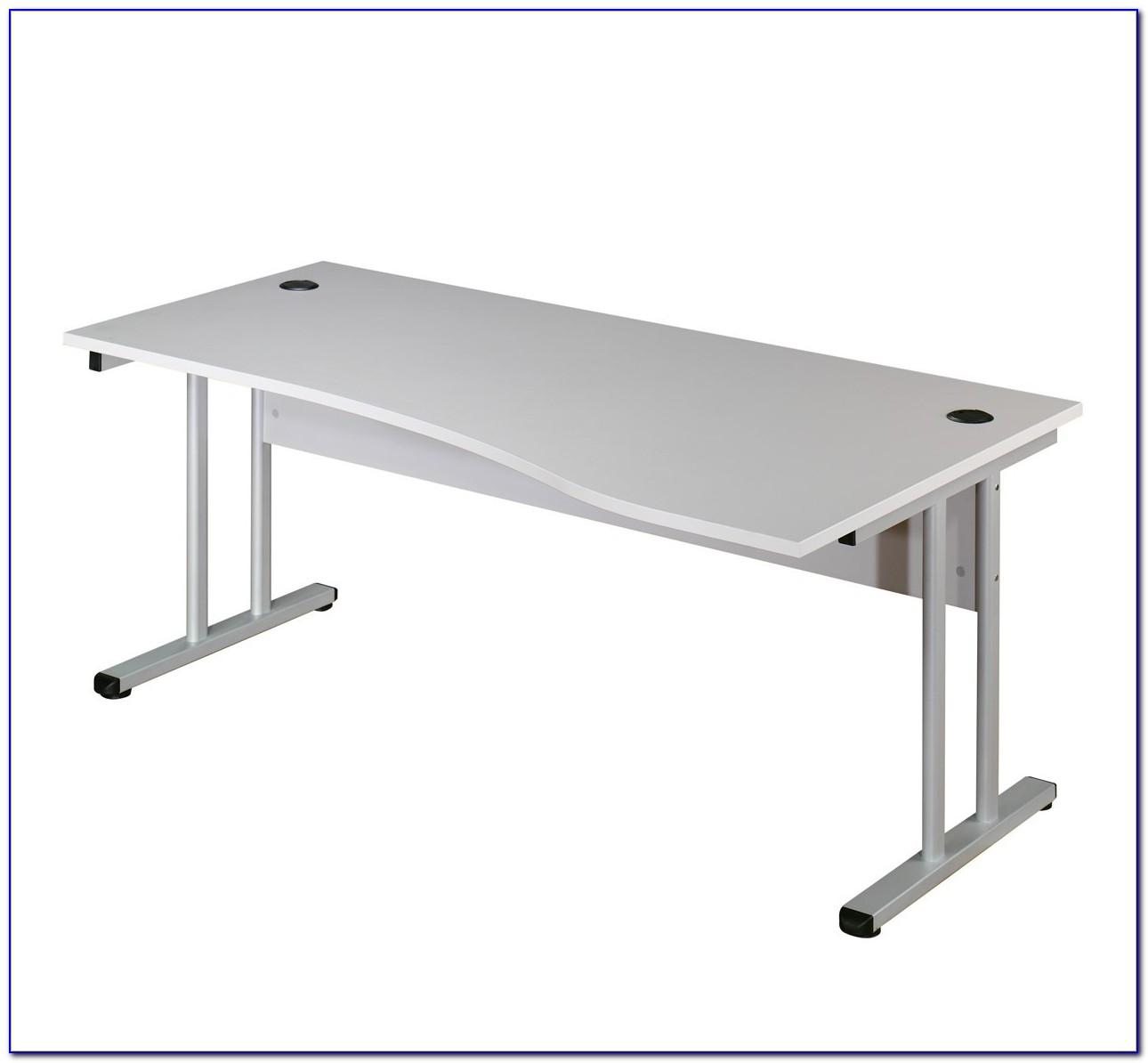 Schreibtisch 100 Cm Breit Buche