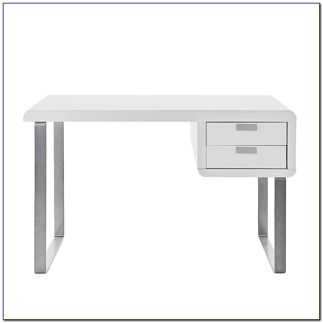 Schreibtisch 100cm Tief
