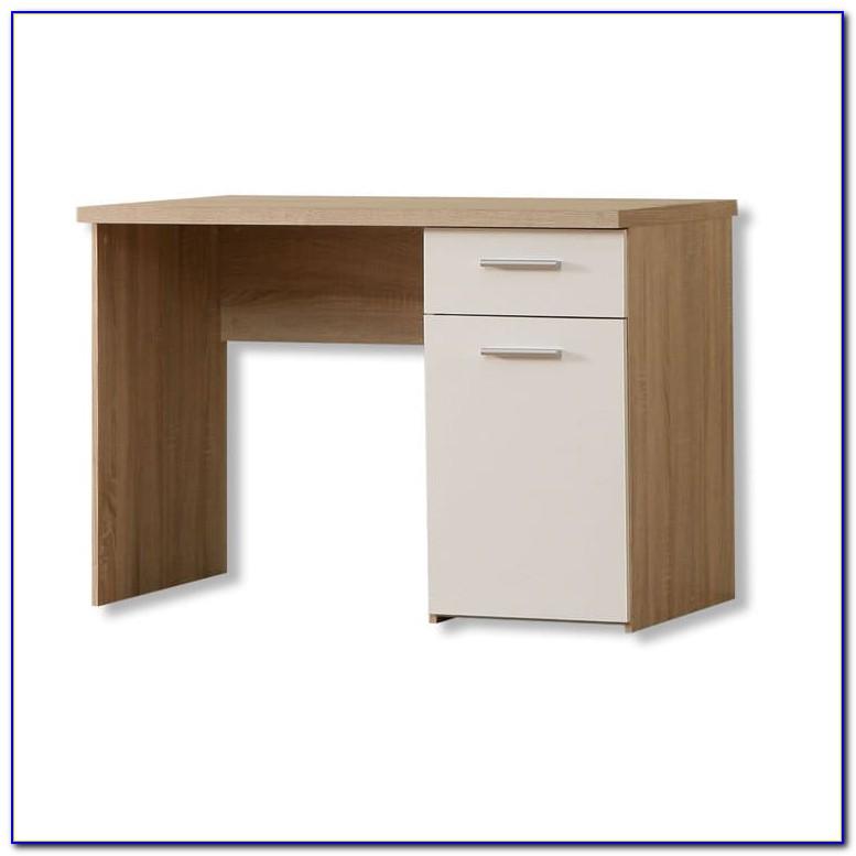 Schreibtisch 110 Cm Breit