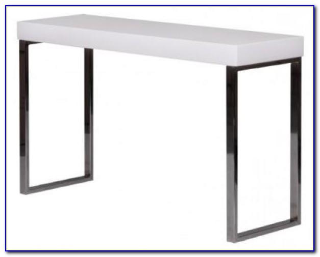 Schreibtisch 120 Cm Schwarz