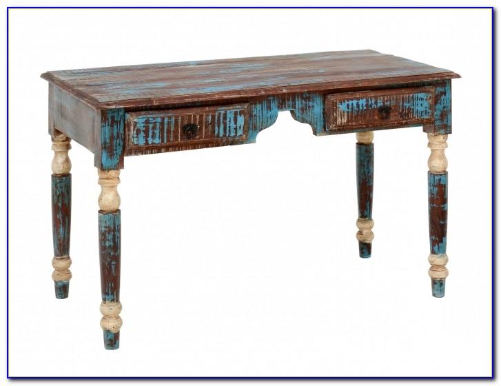 Schreibtisch 120×60 Ahorn