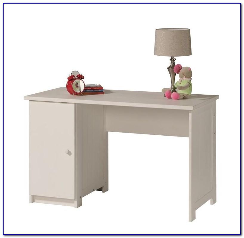 Schreibtisch 120×60 Weiß