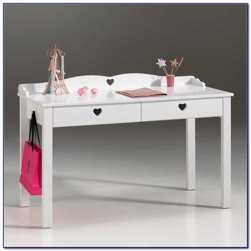 Schreibtisch 130 Cm Breit