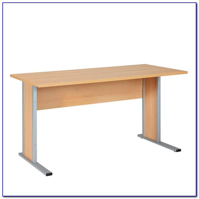 Schreibtisch 140 Cm Buche