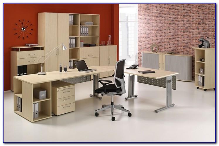 Schreibtisch 180 Cm Weiss