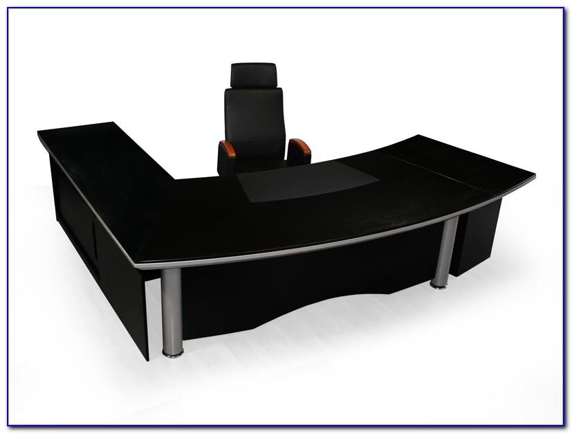 Schreibtisch 1m Lang