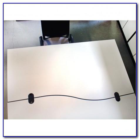Schreibtisch 200 X 80 Eiche