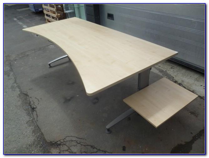 Schreibtisch 200x80 Ikea