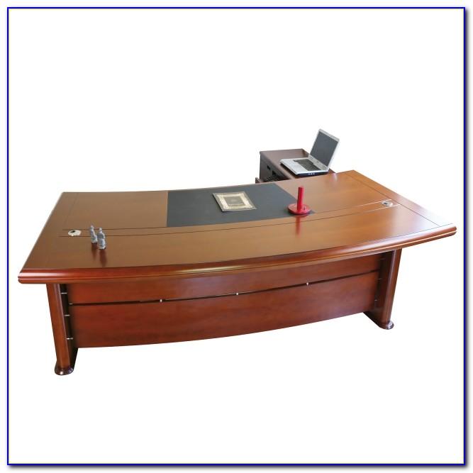 Schreibtisch 2m Länge