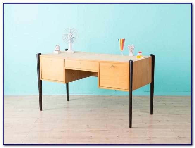 Schreibtisch 50er Berlin