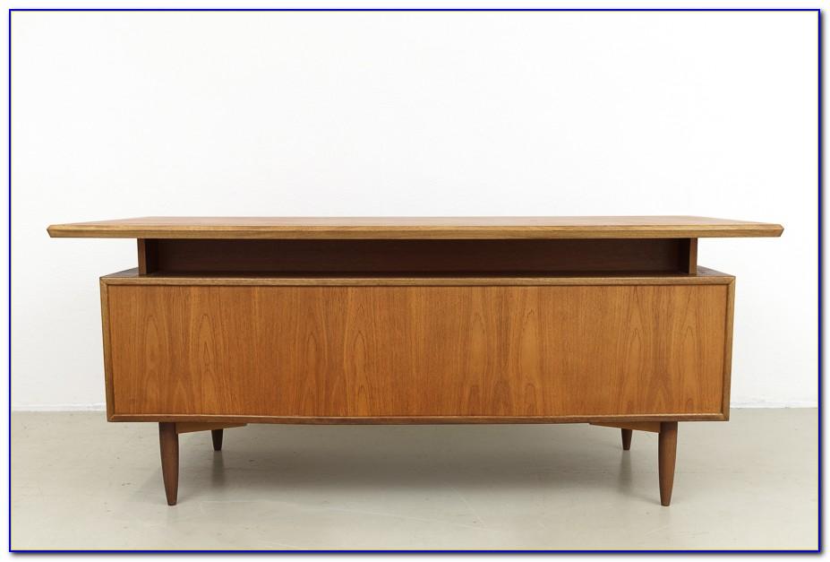 Schreibtisch 60er Ebay