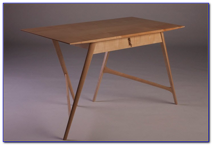 Schreibtisch 80 Cm Breit Schwarz