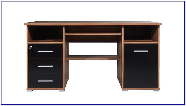 Schreibtisch Abschließbar Ikea