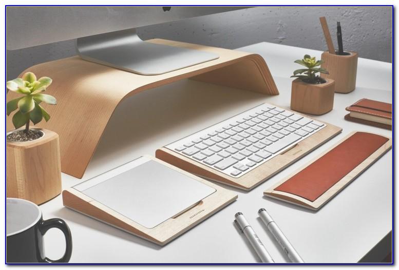 Schreibtisch Accessoires Design