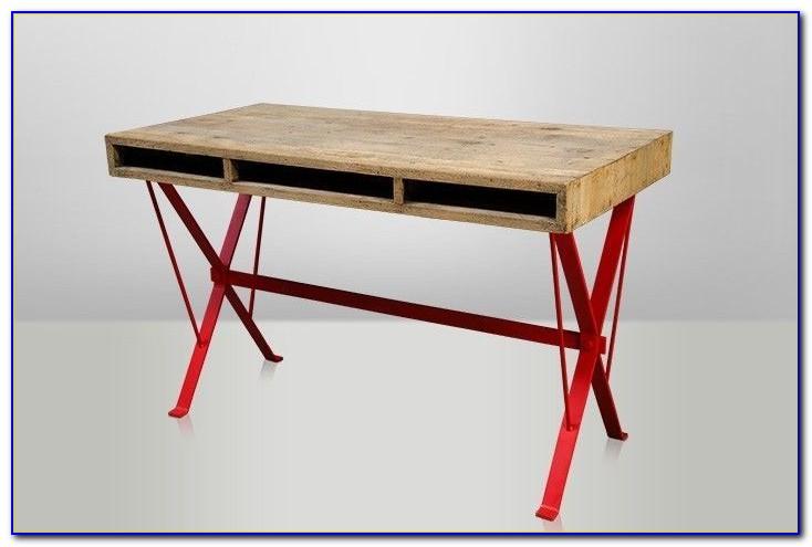 Schreibtisch Altes Holz