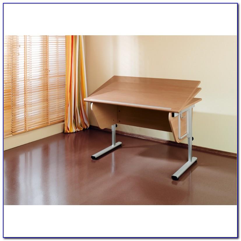 Schreibtisch Arbeitsplatte Selber Bauen