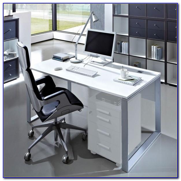 Schreibtisch Arbeitsplatz Einrichten