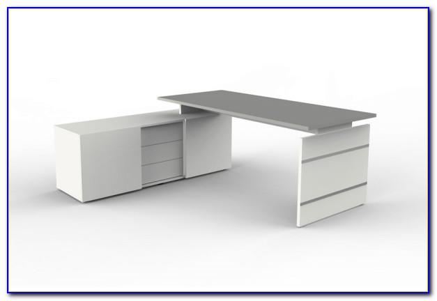 Schreibtisch Arbeitsplatz Ergonomie