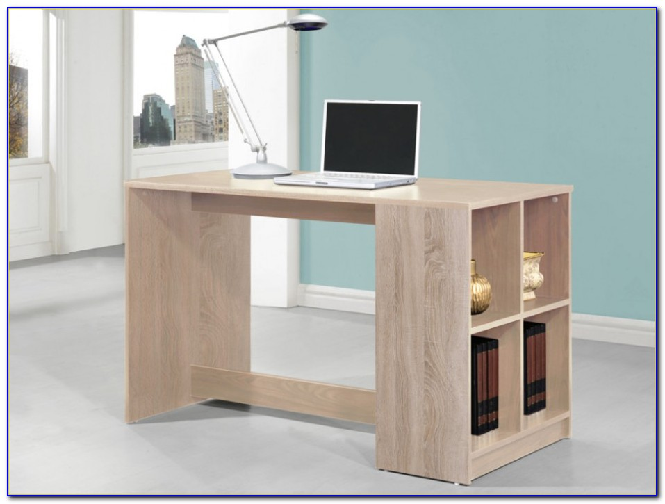 Schreibtisch Aufbauanleitung