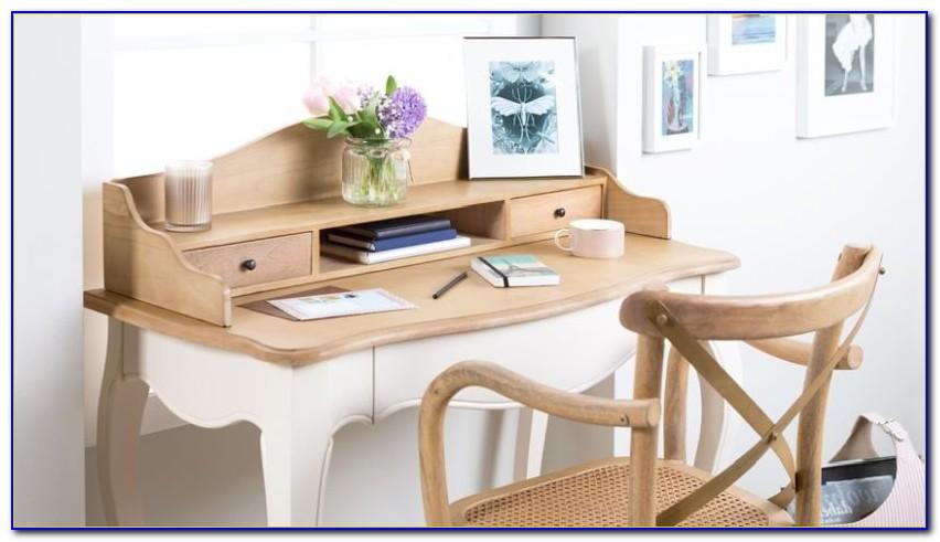 Schreibtisch Aus Holz Selber Bauen