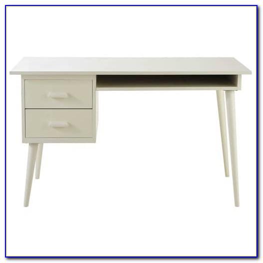 Schreibtisch Aus Massiv Holz
