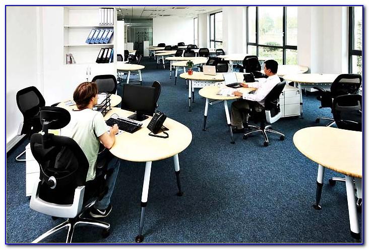 Schreibtisch Ausrichtung Feng Shui