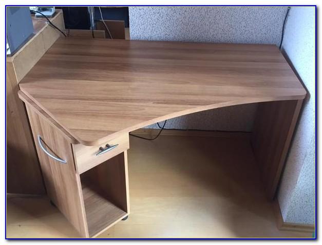 Schreibtisch Ausziehbar Ebay