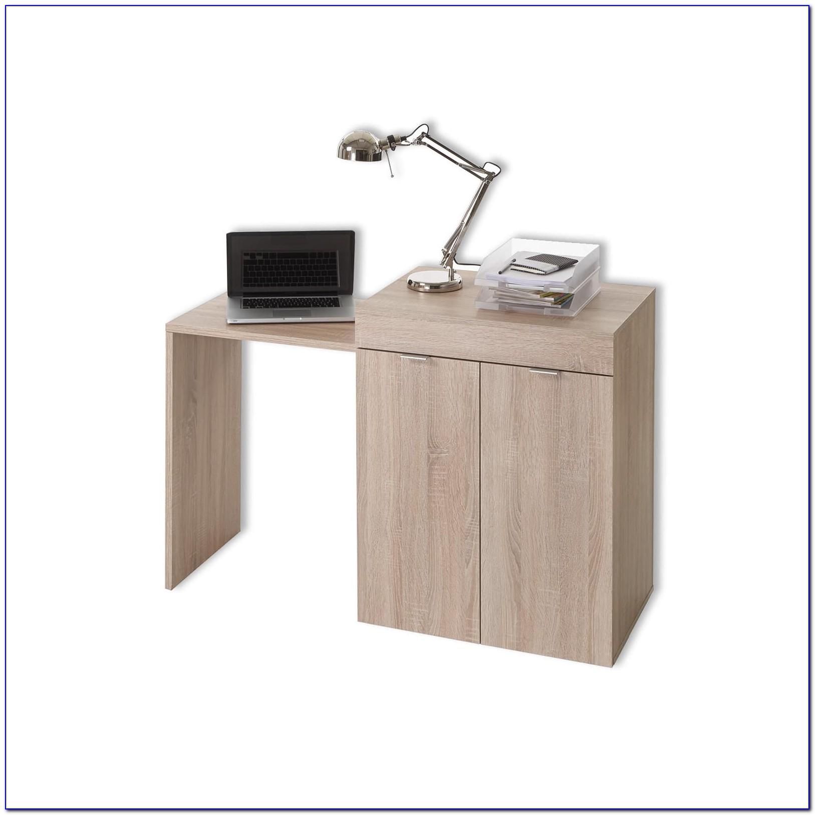 Schreibtisch Ausziehbare Platte