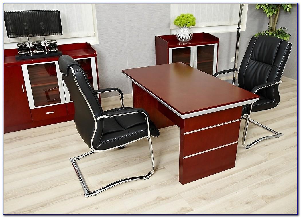 Schreibtisch Beistelltisch