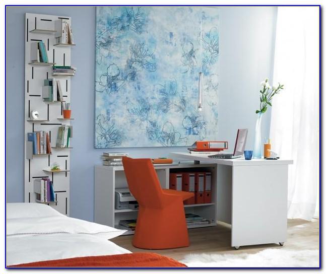 Schreibtisch Bestå Burs Von Ikea