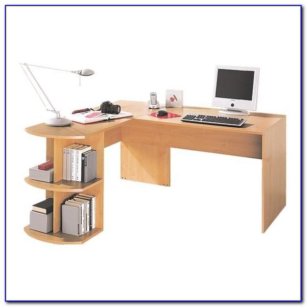 Schreibtisch Buche Natur