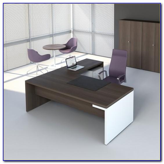 Schreibtisch Chefzimmer