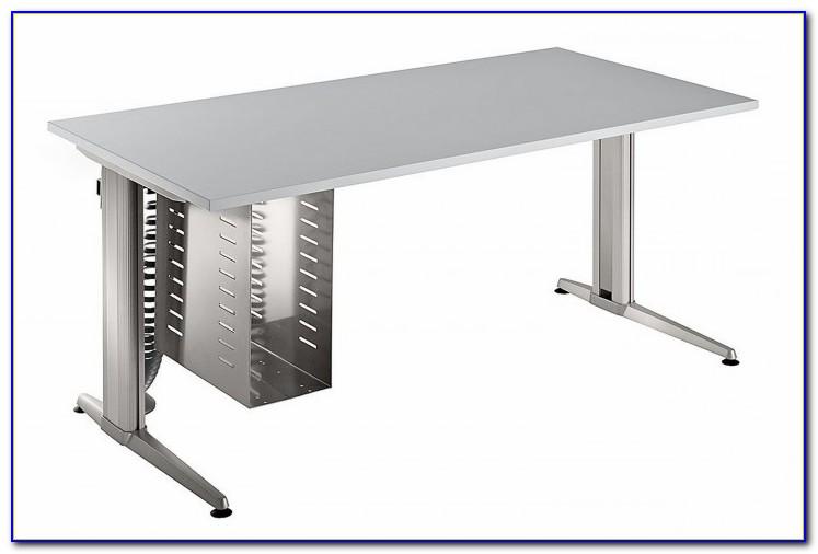 Schreibtisch Computer Ikea