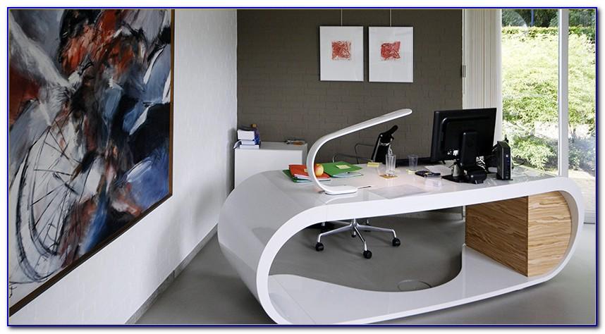 Schreibtisch Designen