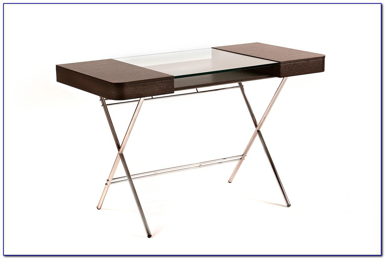 Schreibtisch Designer Holz