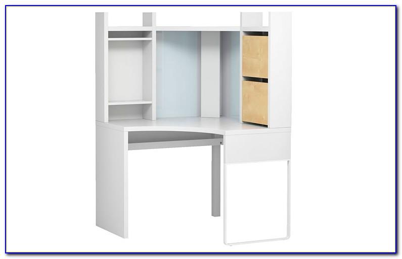 Schreibtisch Eckenschutz