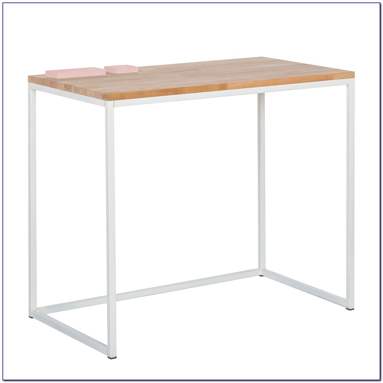 Schreibtisch Erle Nachbildung