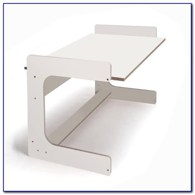 Schreibtisch Für Kinder Weiss