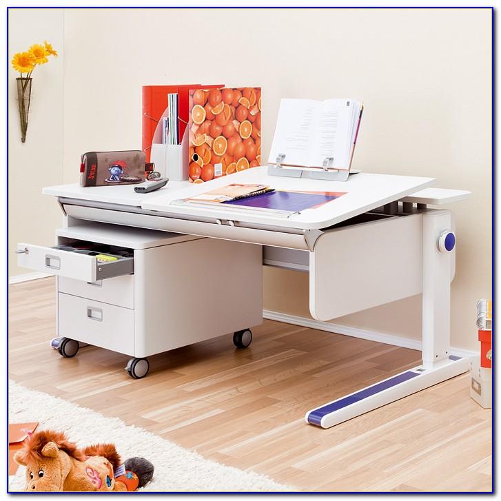 Schreibtisch Für Schulanfänger Basteln
