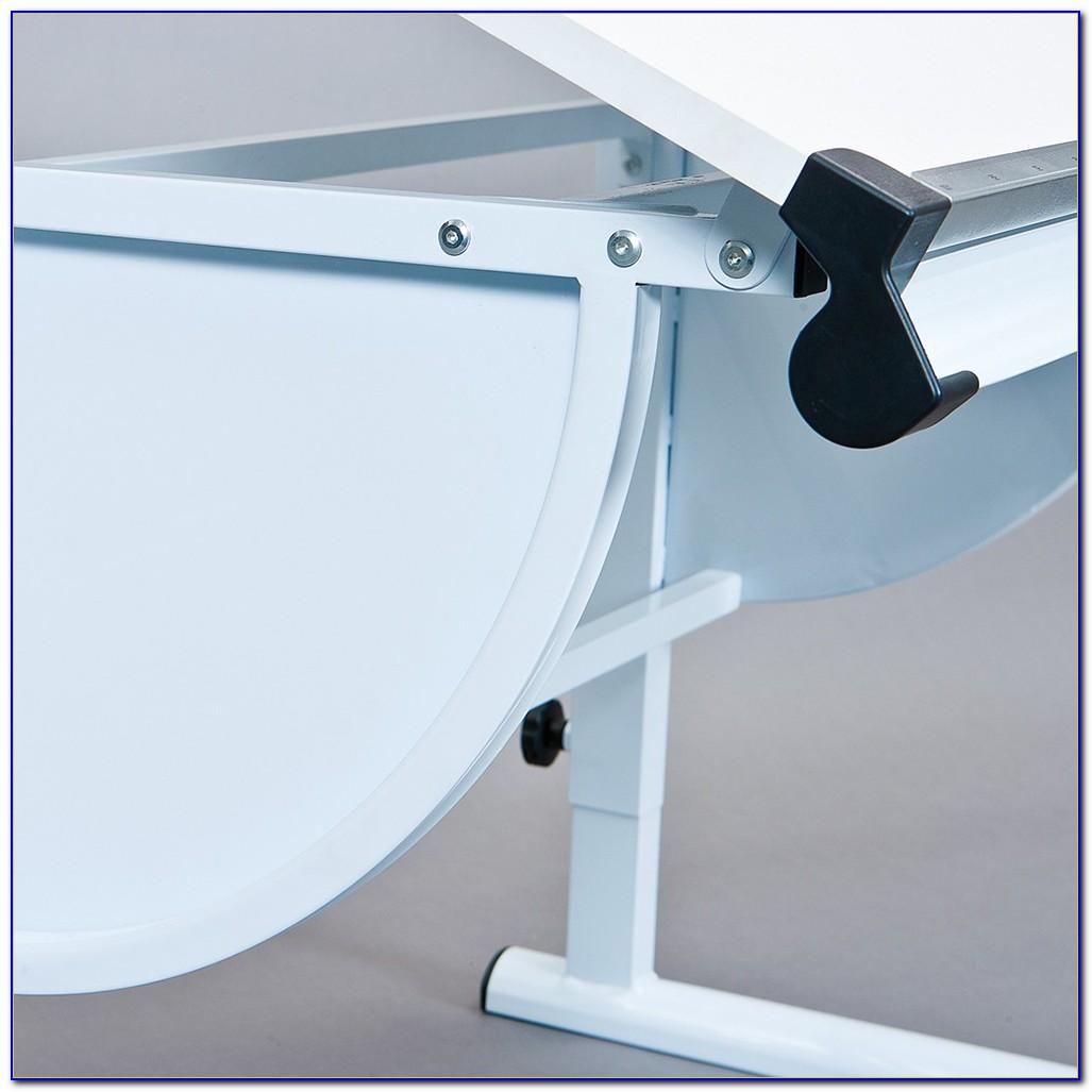 Schreibtisch Für Schulanfänger Paidi