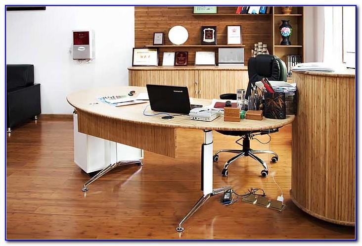 Schreibtisch Feng Shui