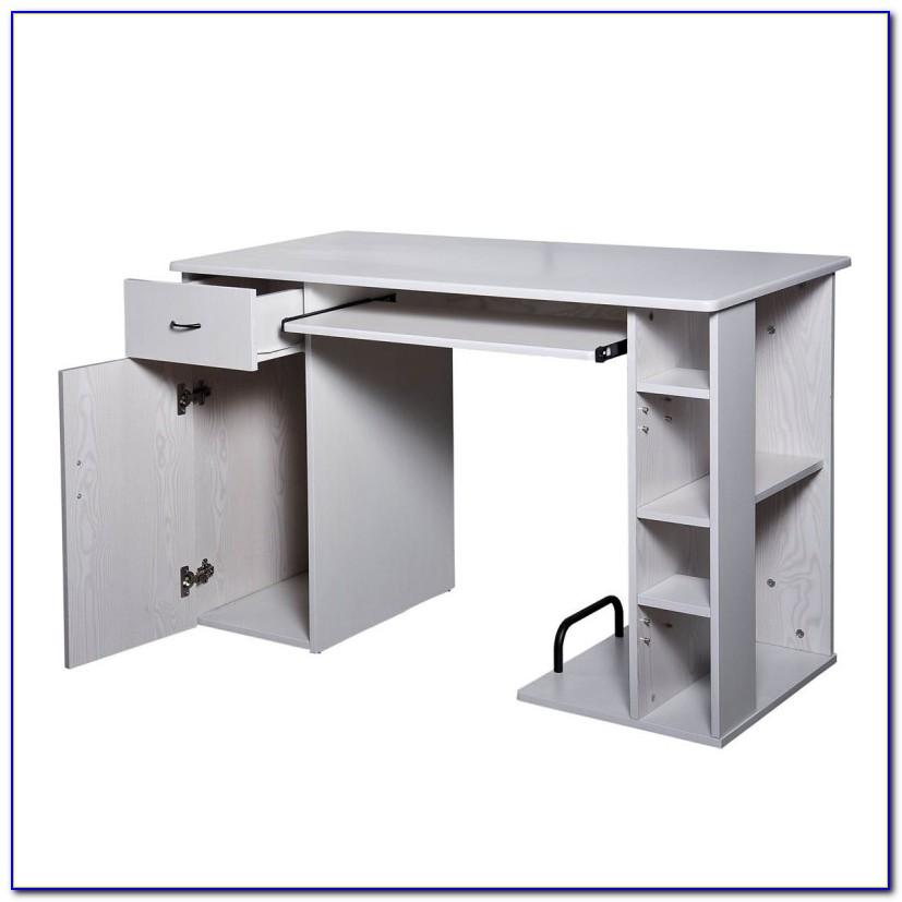 Schreibtisch Fuß Erhöhung