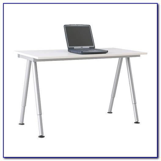 Schreibtisch Galant Birke