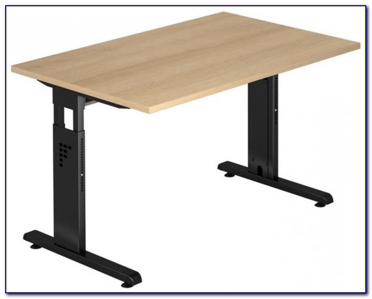 Schreibtisch Gestell Eiermann