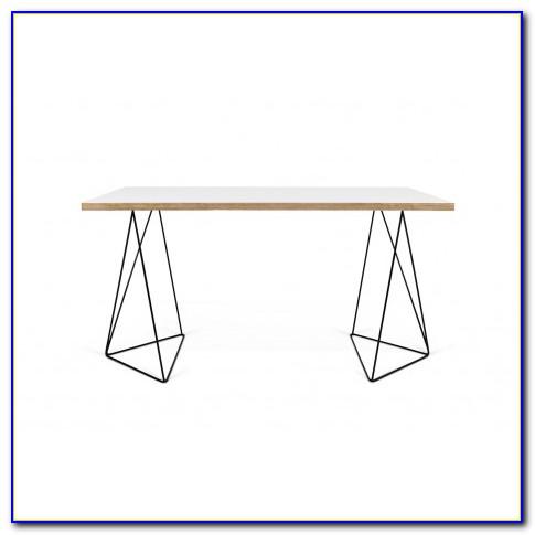 Schreibtisch Gestell Elektrisch Höhenverstellbar