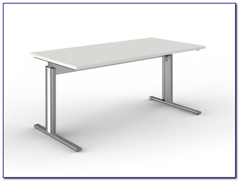 Schreibtisch Gestell Elektrisch