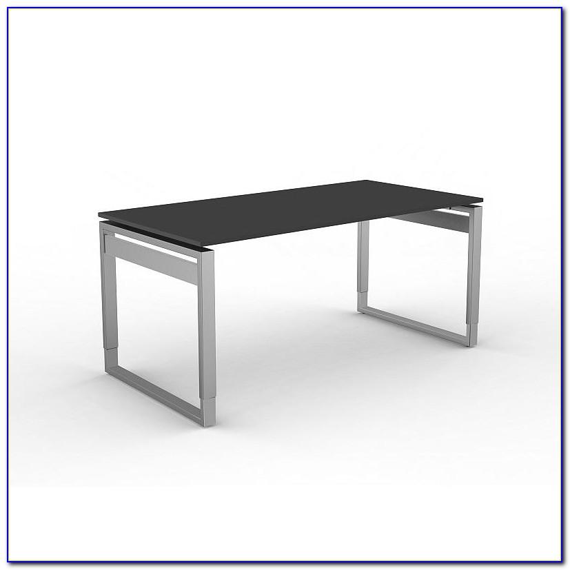 Schreibtisch Gestell Für Höhenverstellbaren Arbeitsplatz