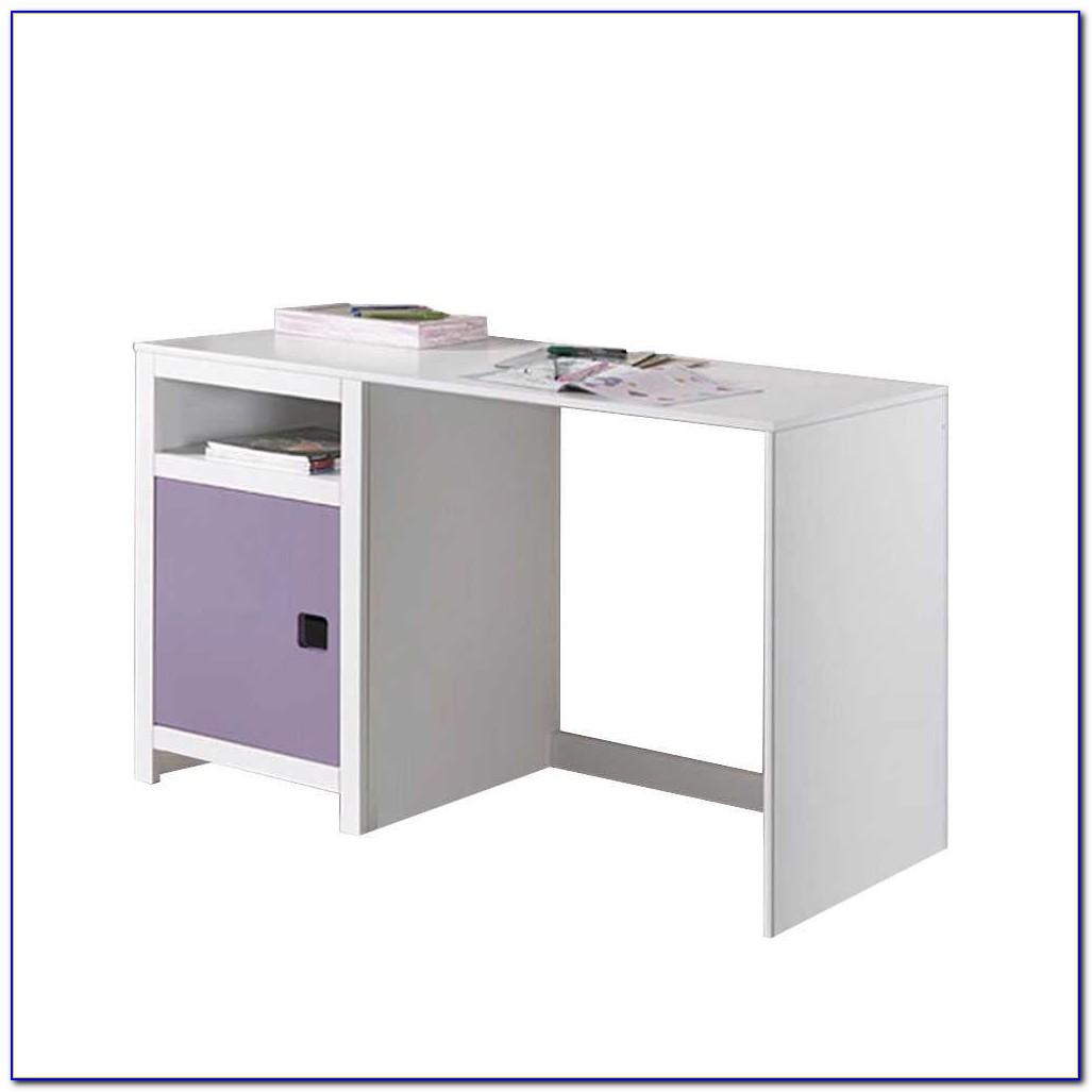 Schreibtisch Höhenverstellbar 100 Cm