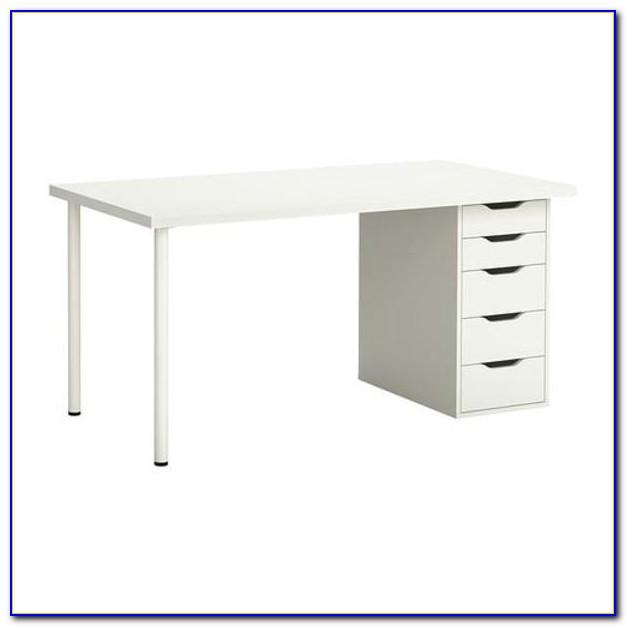 Schreibtisch Höhenverstellbar 90 Cm Breit
