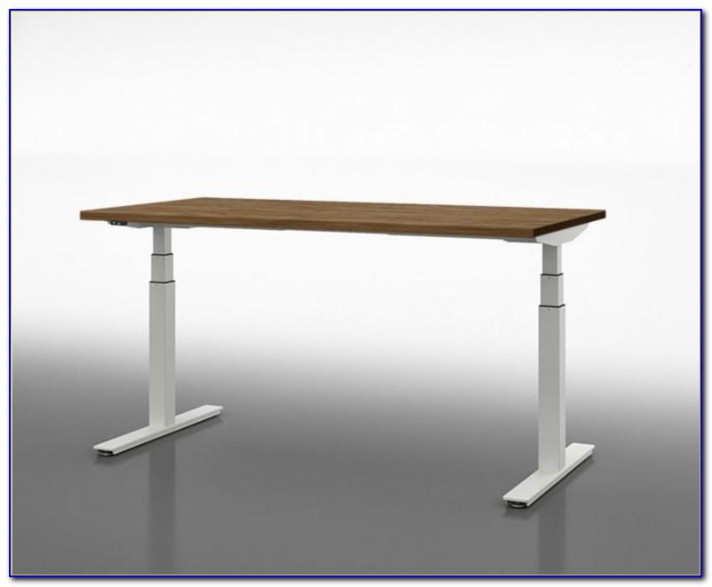 Schreibtisch Höhenverstellbar Elektrisch Design